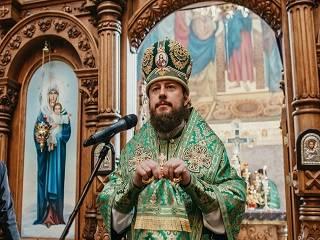 Епископ УПЦ рассказал о каждом из дней Страстной недели