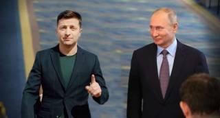 В ОП рассказали о перспективе встречи Зеленского и Путина в Киеве