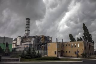 В Украине пересчитали всех чернобыльцев