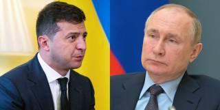 Встреча Зеленского с Путиным становится все реальнее