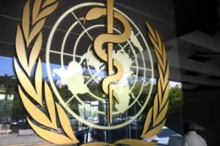 В ВОЗ трубят, что пандемия коронавируса в мире лишь усиливается