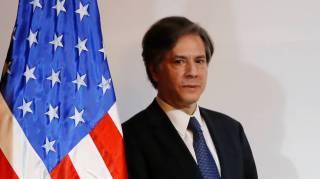 Госсекретарь США хочет поскорее прилететь в Украину