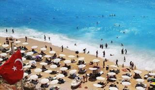Стало известно, будет ли локдаун в Турции распространяться на иностранных туристов