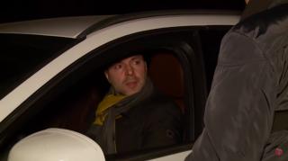 Арестович стал «героем» программы «Зупини Лося», заблокировав проезд пожарным машинам