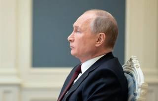 Стало известно, о чем Путин готов говорить с Зеленским