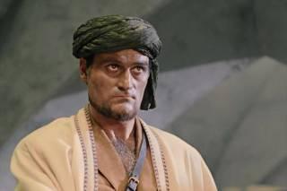 Умер актер из фильма «Белое солнце пустыни»