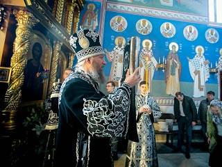 Митрополит Антоний рассказал, как услышать ответы на свои просьбы к Богу