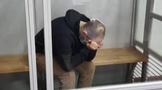 В Виннице пожизненно осудили мужчину, который молотком убил свою семью