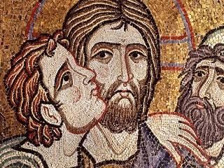 У верующих УПЦ сегодня Великая Среда