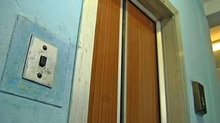 В Одессе оборвался лифт с пассажирами внутри