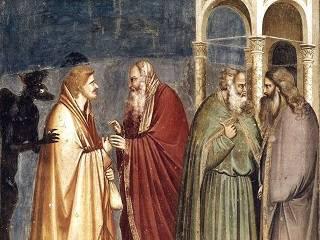 Священник УПЦ рассказал, о чем Церковь напоминает в Великую Среду