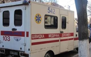 В Черкассах врачи запустили сердце женщины спустя 40 минут после его остановки