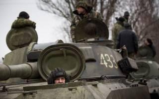 Россия вскоре вернет свои войска к украинской границе