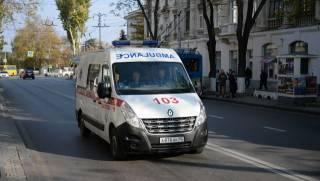 На Черниговщине врачи спасают детей, которых мать накормила грибным супом