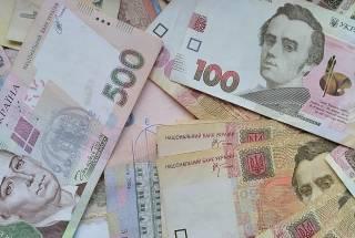 Прибыль украинских банков резко упала