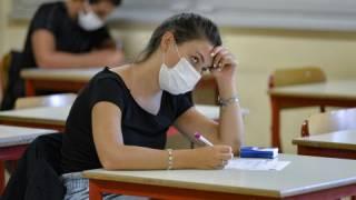 В Киеве возобновляется учебный процесс в обычном режиме