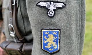 Нацистские ублюдки, СС Галичина и самый дебильный мэр Европы