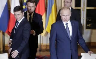 Названа основная цель встречи Зеленского с Путиным