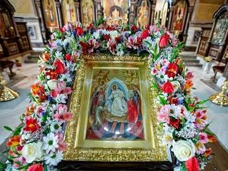 У православных началась Светлая неделя