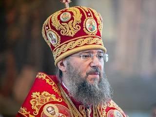 Митрополит Антоний рассказал о духовном смысле Пасхи
