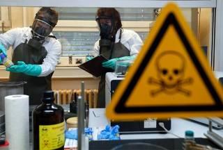 Швейцарские СМИ: В Украине разгорелся скандал из-за обращений Медведчука в СБУ по вопросу секретных американских биолабораторий