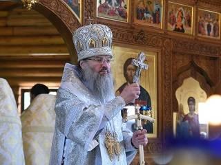 Митрополит УПЦ рассказал о духовном понимании Воскресении Христа