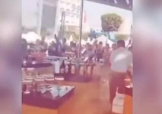 В Турции закрыли отель после шумной вечеринки с украинцами