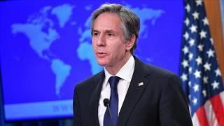 Стало известно, чем займется госсекретарь США в Киеве