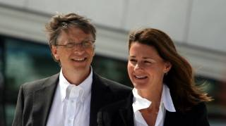 Одна из самых богатых семейных пар в мире развелась после 27 лет пребывания в браке