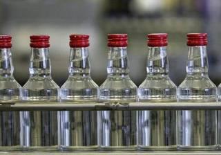 Алкоголь в Украине может существенно подорожать