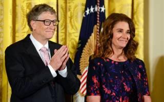 Билл Гейтс после развода оставил бывшей жене сущие «копейки»