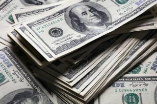 Как оказалось, украинцы начали массово продавать валюту