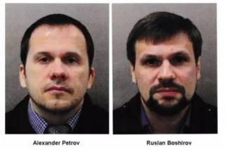 Стала известна судьба двух любителей «Солсберецкого шпиля» из России