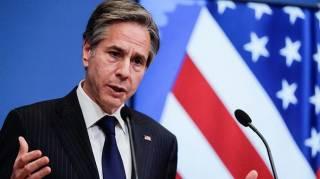 Госсекретарь США уравнял украинских олигархов и российскую угрозу
