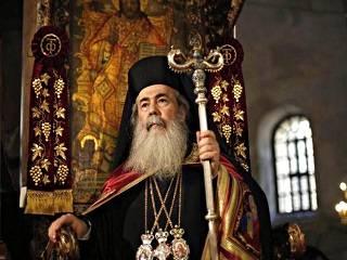 Иерусалимский Патриарх дал оценку идее праздновать Пасху вместе с католиками