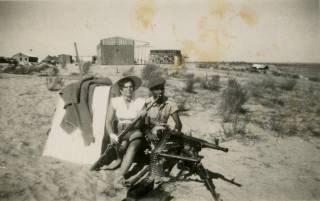 Чехословацкие арсеналы для еврейского государства. Ч.1. Стрелковое оружие