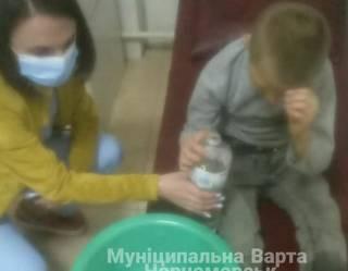 На Одесщине алкаш напоил 9-летнего мальчика до полуобморочного состояния