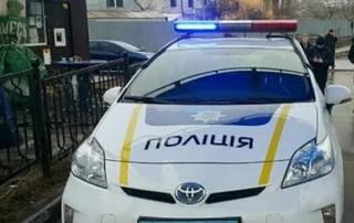 В Киеве женщина умерла в полиции сразу же после задержания