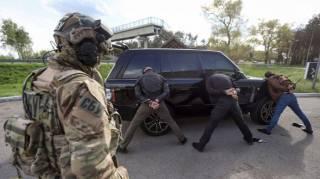 Банда отборных головорезов при участии членов добробатов похищала и пытала людей на Киевщине
