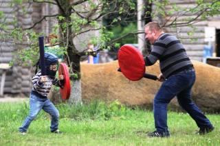 На Киевщине с размахом отметят День Победы