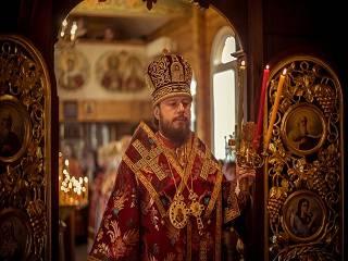 Епископ УПЦ считает, что украинским властям в вопросе о гендерном равенстве нужно остаться на стороне христианских ценностей