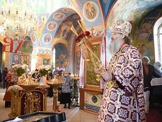 Митрополит УПЦ рассказал, почему Церковь не приспосабливается к современному миру