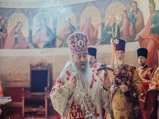 Митрополит Онуфрий рассказал, как различить веру ума и веру сердца