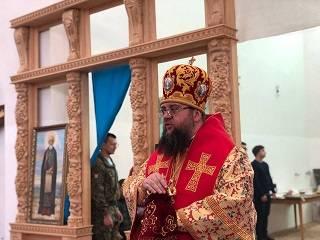 Епископ УПЦ рассказ, как может повлиять молитва на загробную жизнь умершего