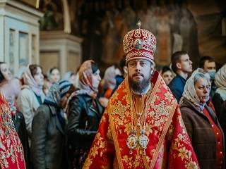 Епископ УПЦ рассказал, почему важно помнить уроки войны