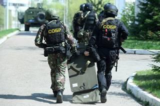 В казанской школе ликвидирован второй стрелок, который удерживал заложников