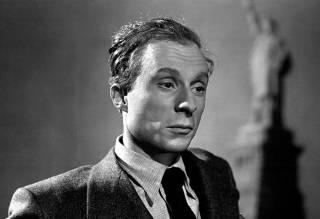 Умер самый старый актер в мире
