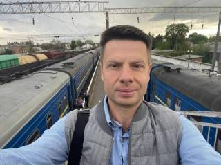 Нардепа Гончаренко обокрали в поезде Одесса-Ковель