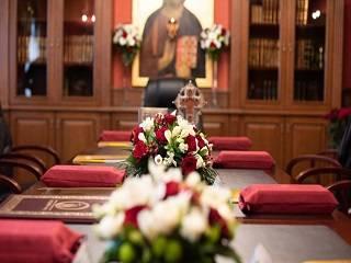 В УПЦ открыли три новых монастыря