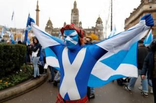 Scotlandexit — вторая серия Brexit-а